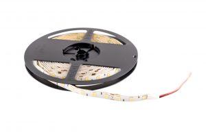 LED Лента бяла 6000-6500K 28.8W IP20 5m – technoled.eu