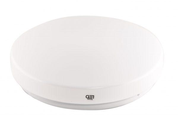 LED Плафон за баня 3000K 18W 325mm IP65 – technoled.eu