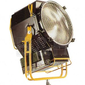 DeSisti Leonardo 20/24KW Fresnel with Dimmer and Switch - technoled.eu