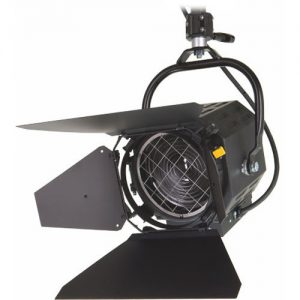 DeSisti Monet Theater Fresnel, Hanging - 1000 Watts - technoled.eu