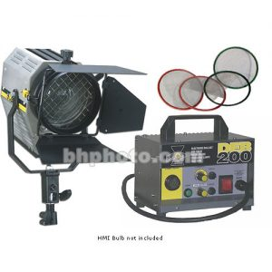 DeSisti Rembrandt 200W HMI Ballast Kit - technoled.eu