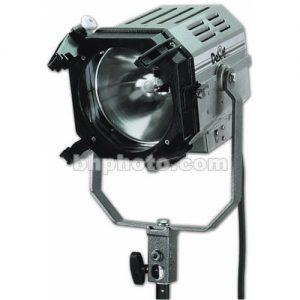 DeSisti Remington 200W HMI Par Barndoors - technoled.eu