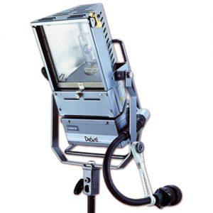 DeSisti Goya 575 Watt HMI Broadlight - technoled.eu