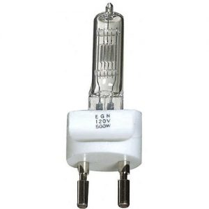 DeSisti EGN Lamp (500W/120V, Clear) - technoled.eu