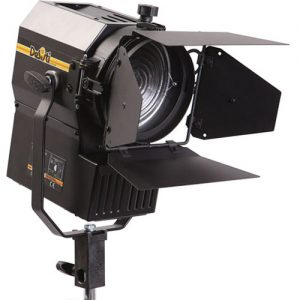 DeSisti LED Magis 40W Fresnel M.O. - Daylight Balanced - technoled.eu