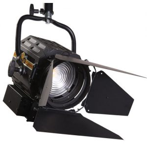 DeSisti LED Leonardo 90W Fresnel M.O - Daylight Balanced - technoled.eu