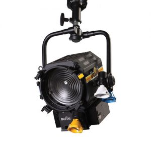 DeSisti LED Leonardo 90W Fresnel P.O - Daylight Balanced - technoled.eu