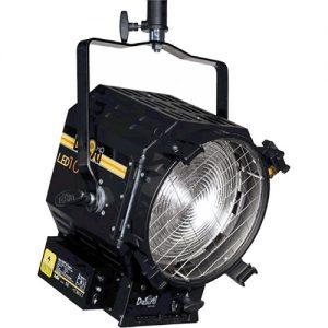 DeSisti LEONARDO 10 Балансиран за Tungsten LED Fresnel прожектор - technoled.eu