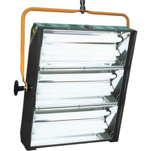 DeSisti De Lux 6 Fluorescent Light - technoled.eu
