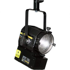 DeSisti Super LED F4.7 Daylight-Balanced 3-Fresnel Kit with Case - technoled.eu