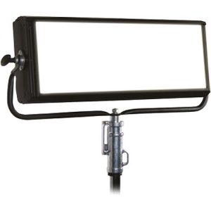 DeSisti SoftLED 8 360W DMX Phosphors Tungsten Panel Fixture - technoled.eu