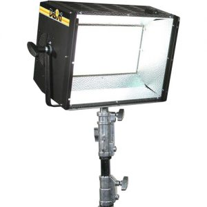 DeSisti SoftLED 4 180W DMX Phosphors Tungsten Panel Fixture - technoled.eu