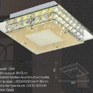 Bellucci 127 - technoled.eu
