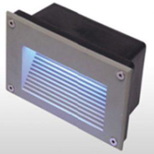 LED lampa za stalbi