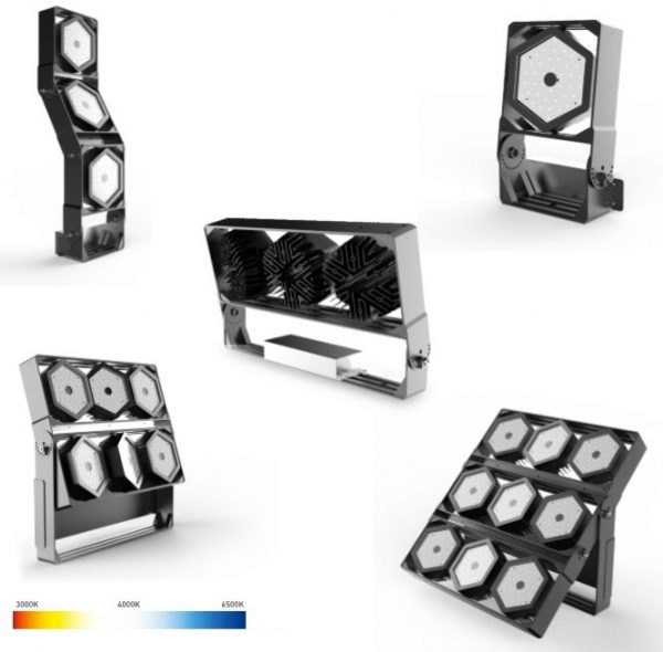 TechnoLED industrail light 35 – technoled.eu