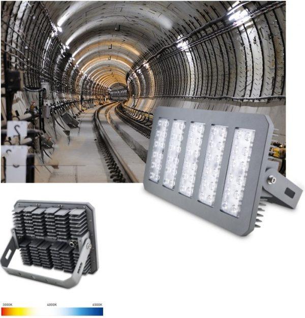 TechnoLED industrail light 37 – technoled.eu