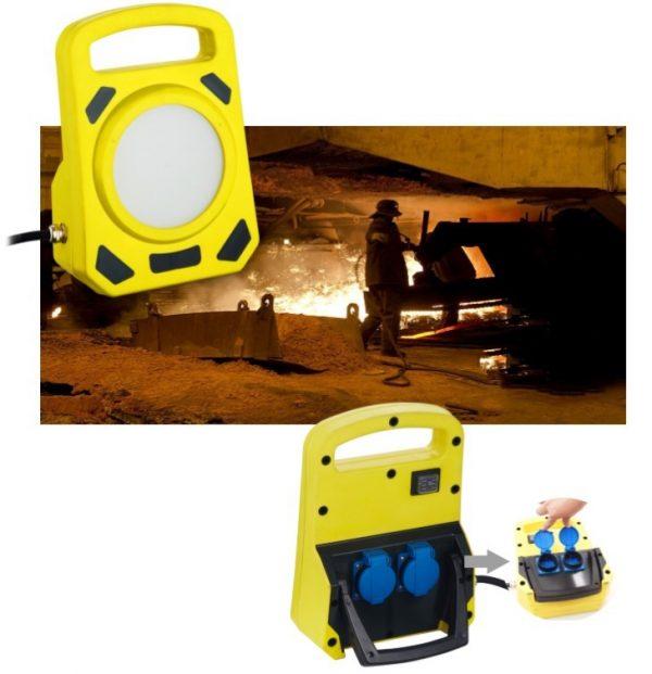 TechnoLED industrial light 33 – technoled.eu