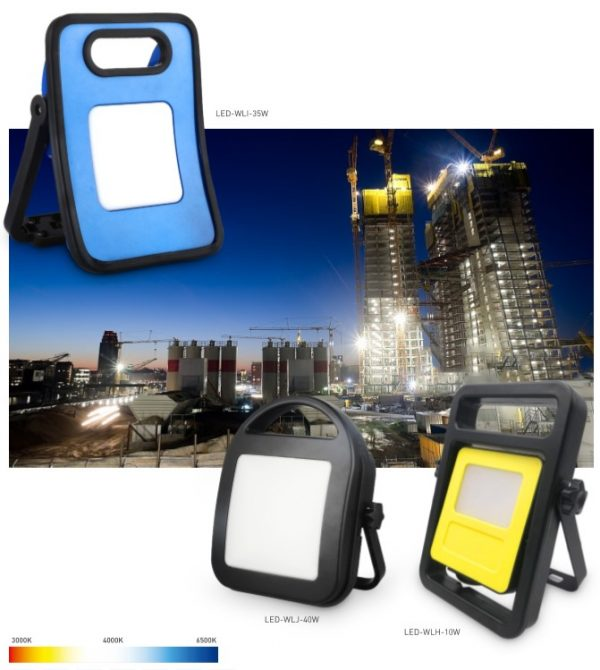 TechnoLED industrial light 34 – technole.eu
