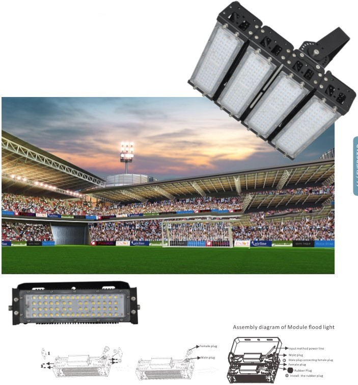 TechnoLED industrial light 36 – technoled.eu