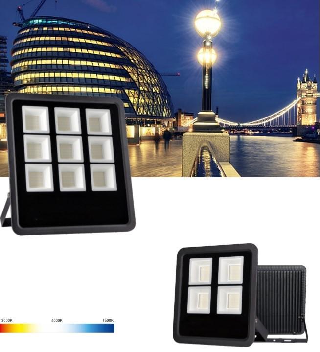 TechnoLED street light 25 – technoled.eu