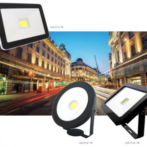 TechnoLED street light20