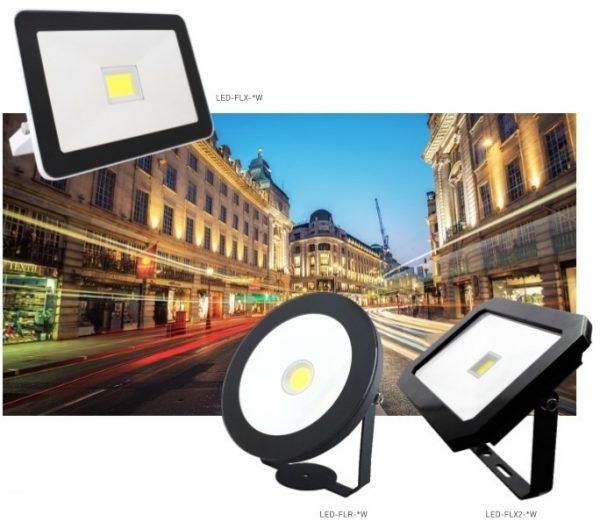 TechnoLED street light20 – technoled.eu