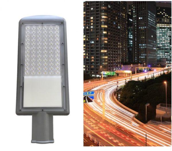 TechnoLED street light8 – TECHNOLED.EU