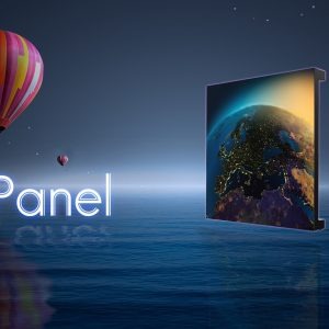 XO Panel LED Display Outdoor