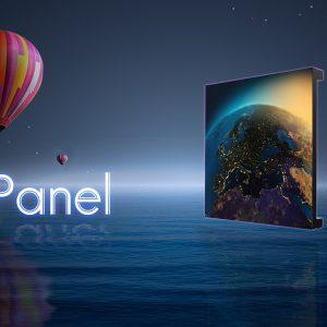 XO Panel LED Display Outdoor