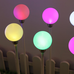 TechnoLED LED Balls IP65 12W