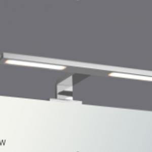 LED Mirror Light Power 12W