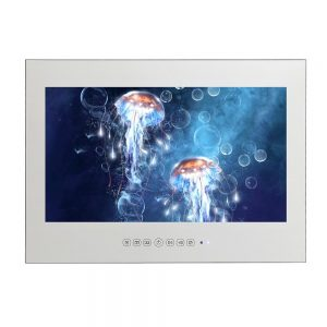 LED Mirror Waterproof TV 19