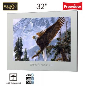 ED Mirror Waterproof TV 32