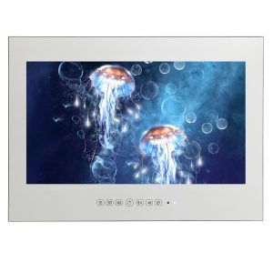 LED Mirror Waterproof TV 55""