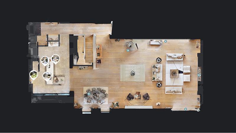 Архитектурен план